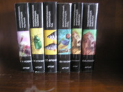 Иллюстрированная энциклопедия животных 6 томов