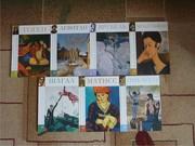 Книги серии Великие художники